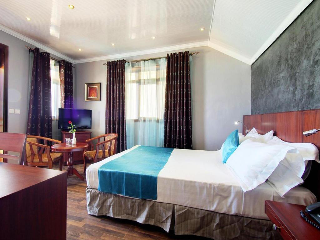 Standard Room - Guestroom Gold Beach Resort