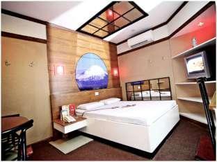 Das Hotel Sogo Guadalupe In Manila Buchen