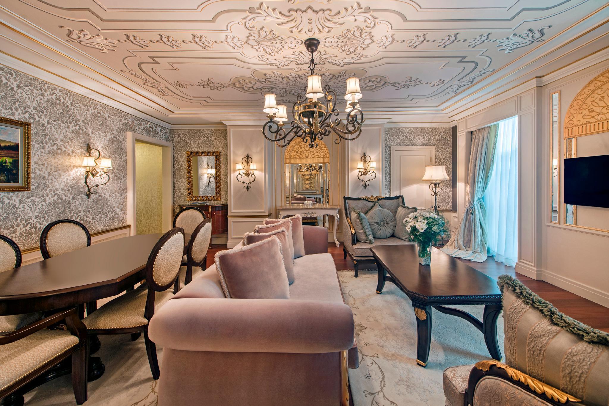 314dac71ee Elite World Van Hotel in Turkey - Room Deals