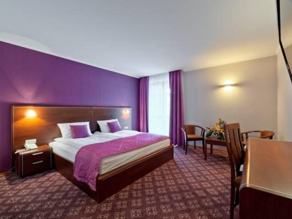 Book Artis Hotel Spa In Zamosc Poland 2020 Promos