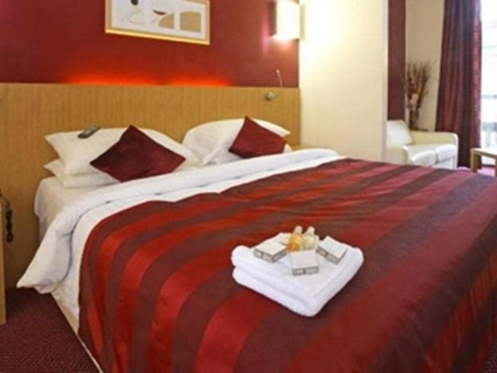 Aradous Hotel in Manama - Room Deals, Photos & Reviews
