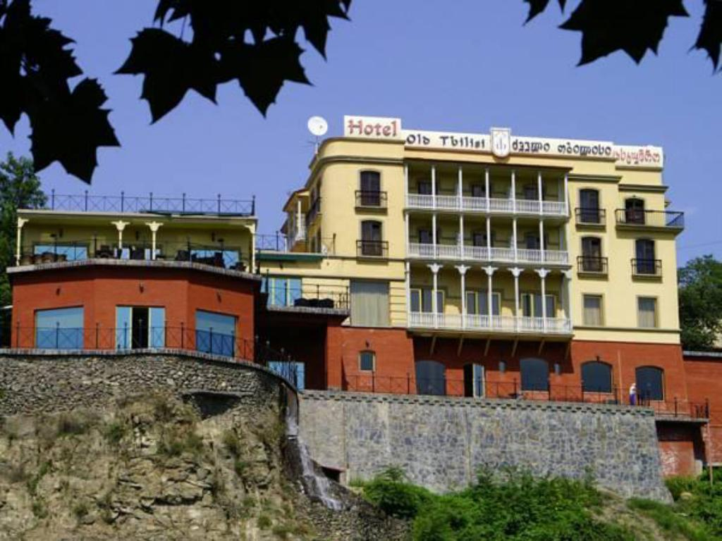 Old Tbilisi Hotel