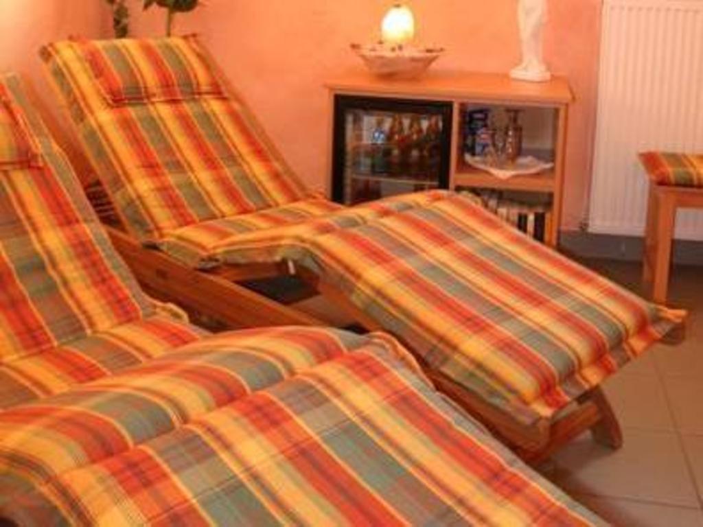 Thai massage hattersheim