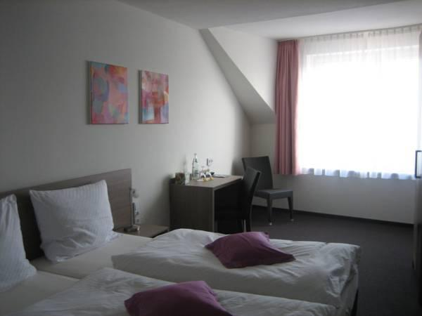 Comfort Double Room with Rhine View