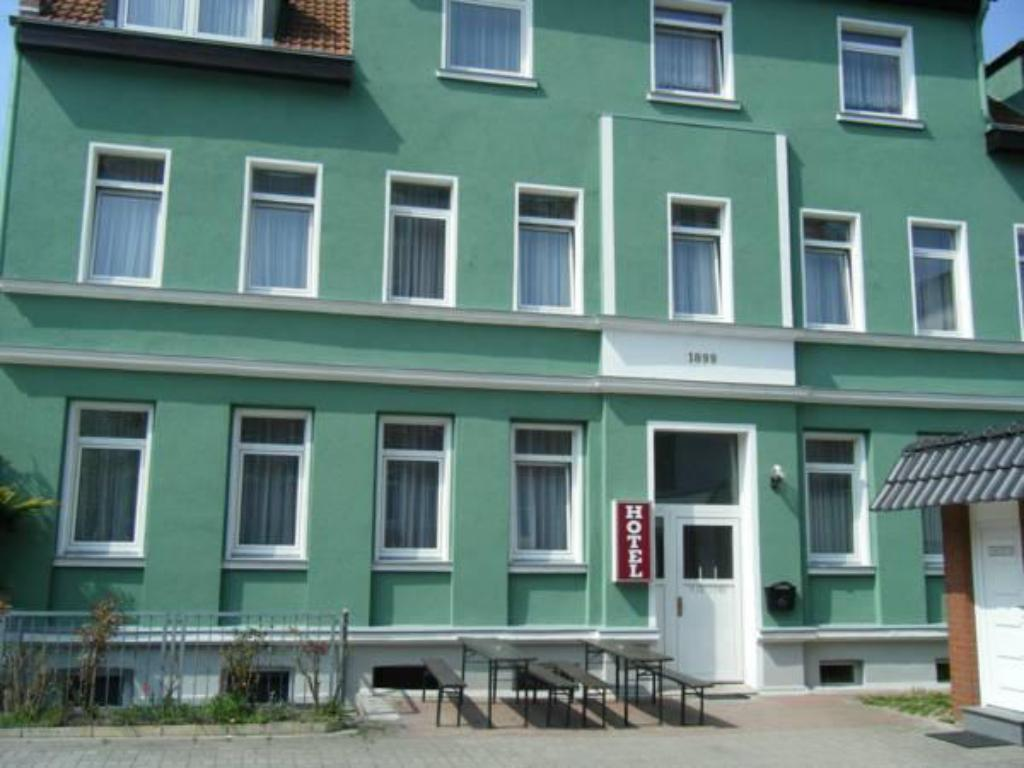 More about Hotel & Pension Plagwitzer Hof