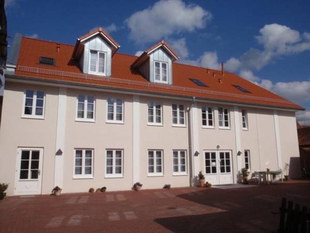 Hotel Bramstedter Wappen