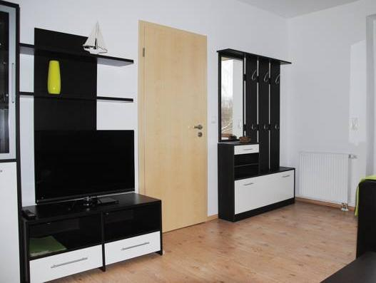1 Schlafzimmer Apartment (2 Erwachsene) (One-Bedroom Apartment (2 Adults))