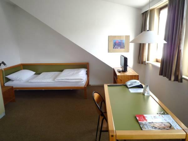 Komfort-Einzelzimmer (Comfort Single Room)