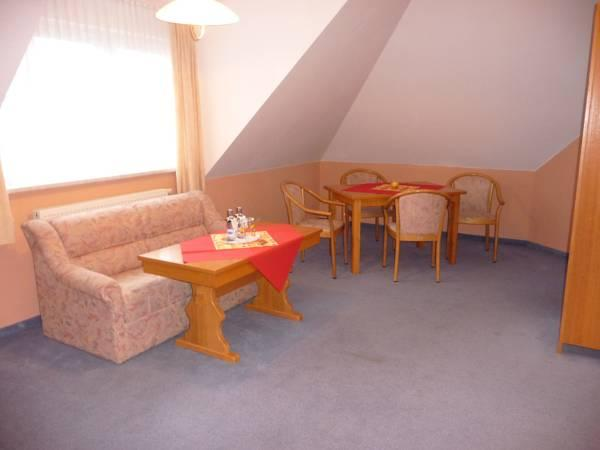 Apartment mit 1 Schlafzimmer (4-5 Erwachsene) (One-Bedroom Apartment (4-5 Adults))