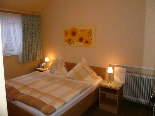 Double Room 'Heidezauber'