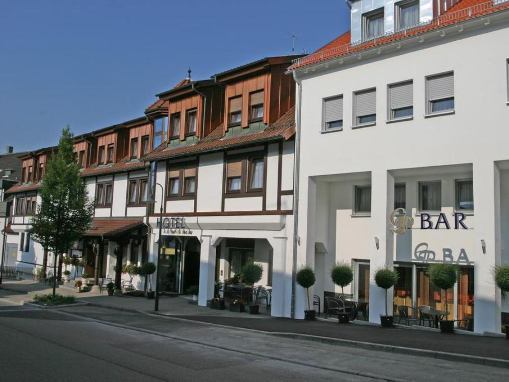 Hotel and Restaurant Goldener Pflug
