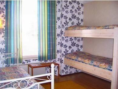 Tripla con Stanza da Bagno in Comune (Triple Room with Shared Bathroom)