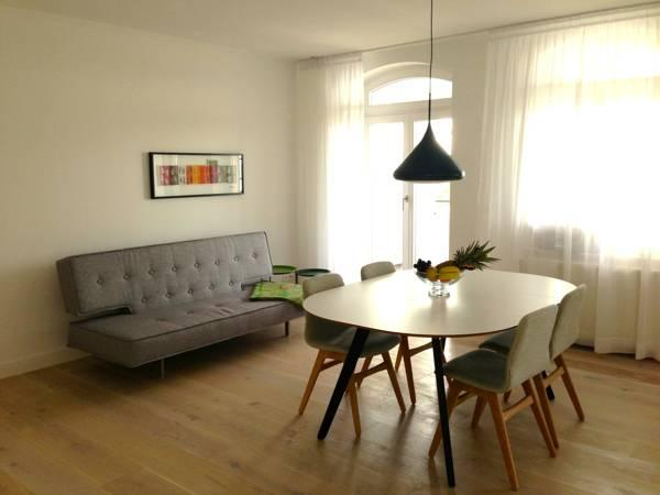 Classic Apartment (2-3 Persons)