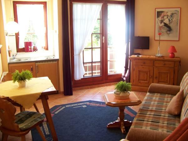 Appartamento (2-3 Adulti) (Apartment (2-3 adults))