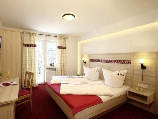 Double Room - Schlaf gut