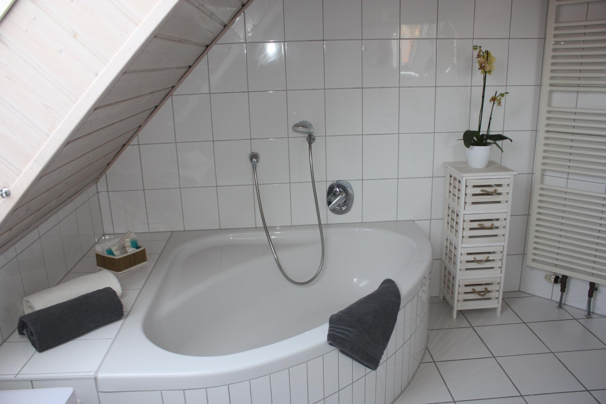 Camera con Letto Matrimoniale - Bagno Privato (Double Bed - Private Bathroom)