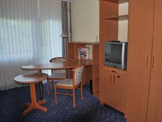 Appartement für 3 Erwachsene (Apartment (3 Adults))