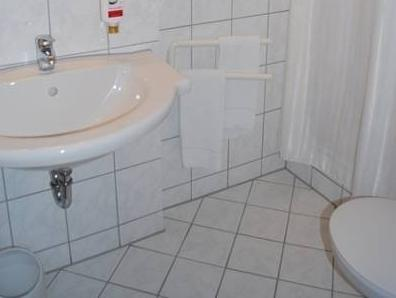 Appartement für 2 Erwachsene (Apartment (2 Adults))
