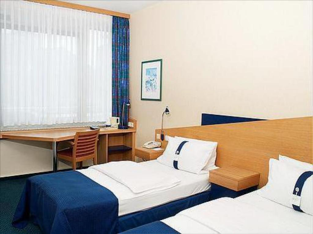 Вижте всички60снимки Holiday Inn Express Essen - City Centre