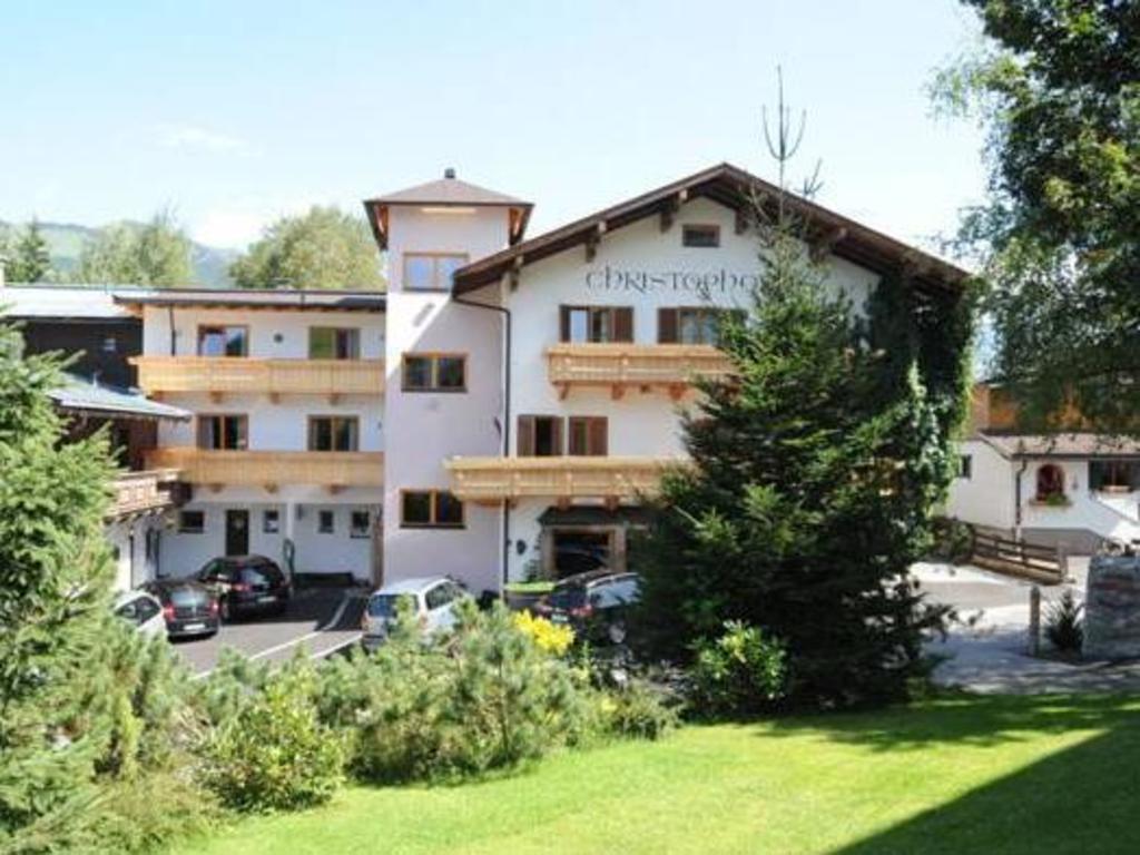 Hotel Christophorus, Kitzbühel - agoda.com