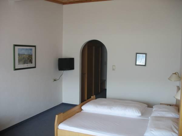 Business Double Room with Balcony