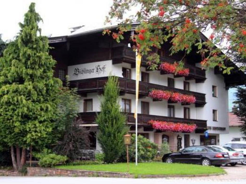 More about Hotel Bichlingerhof