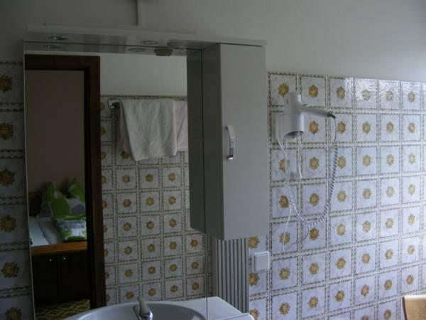 Doppelzimmer ohne Balkon (Double Room without Balcony)