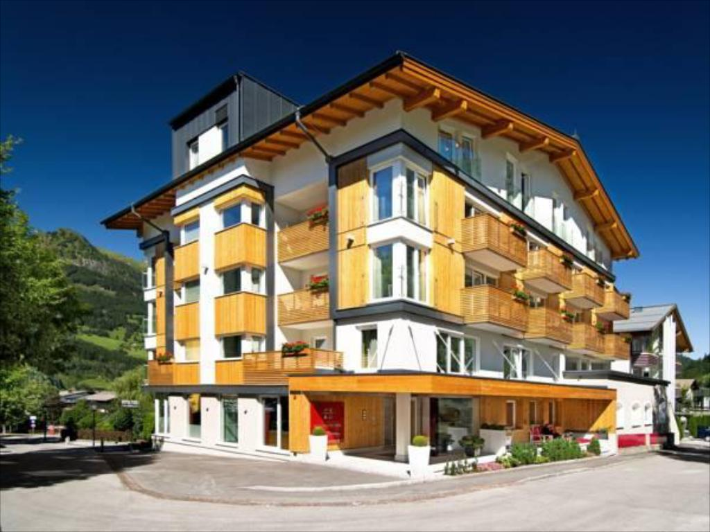 More about Impuls Hotel Tirol