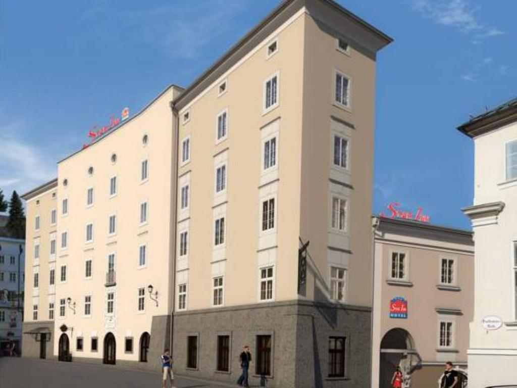 Star Inn Hotel Premium Salzburg Gablerbrau, by Quality in Austria - Room Deals, Photos & Reviews