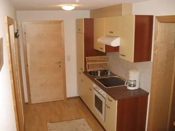 Zwei Schlafzimmer Apartment (2 Erwachsene) (Two-Bedroom Apartment (2 Adults))
