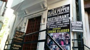 Black Pepper Guest House