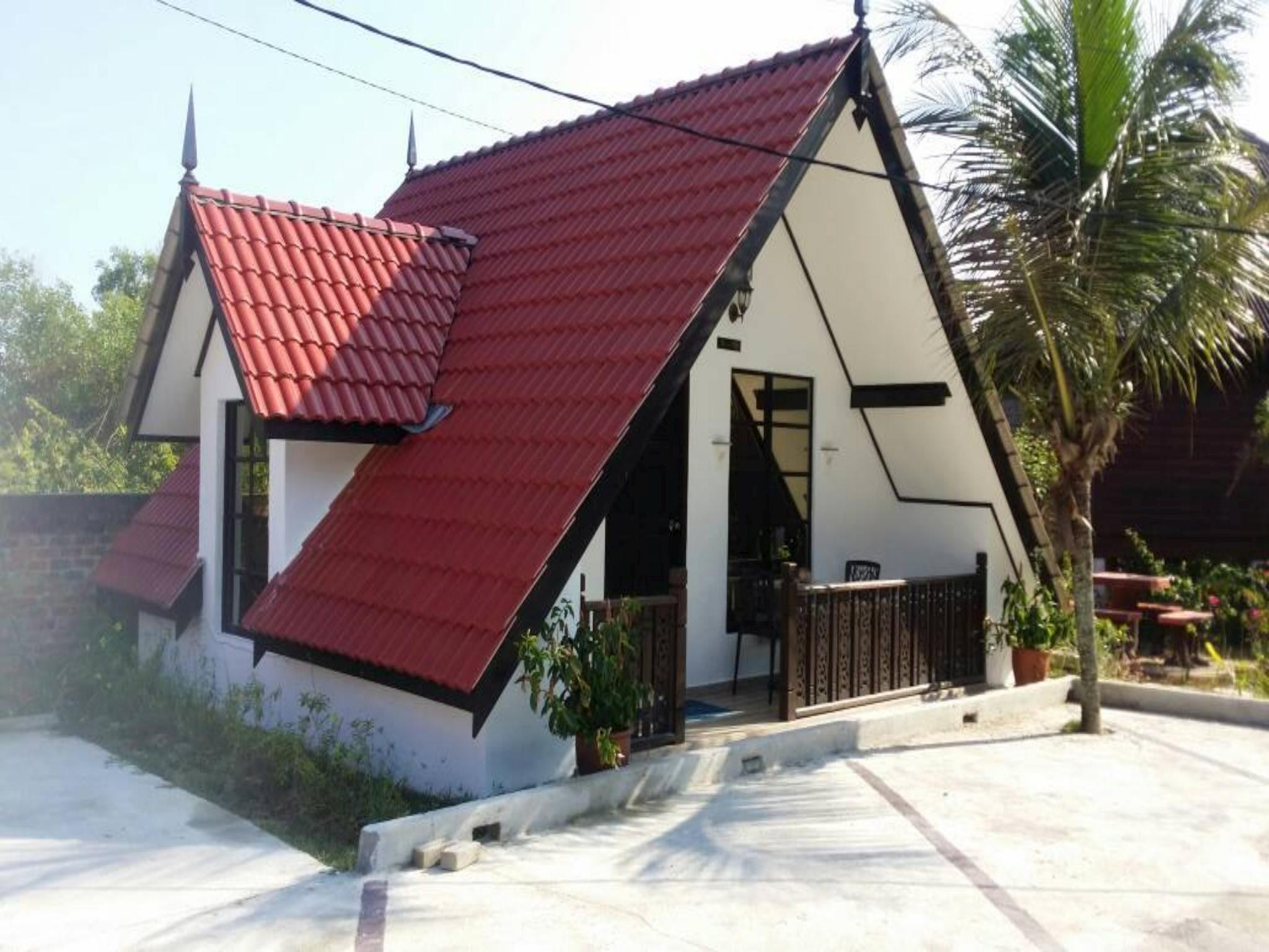 Studio dengan Pemandangan Laut (Studio with Sea View)