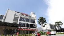 Hotel Rail Transit Suite Gambir In Jakarta Room Deals Photos Reviews
