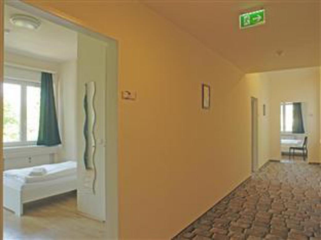 Interior view Hotel B&B Graz