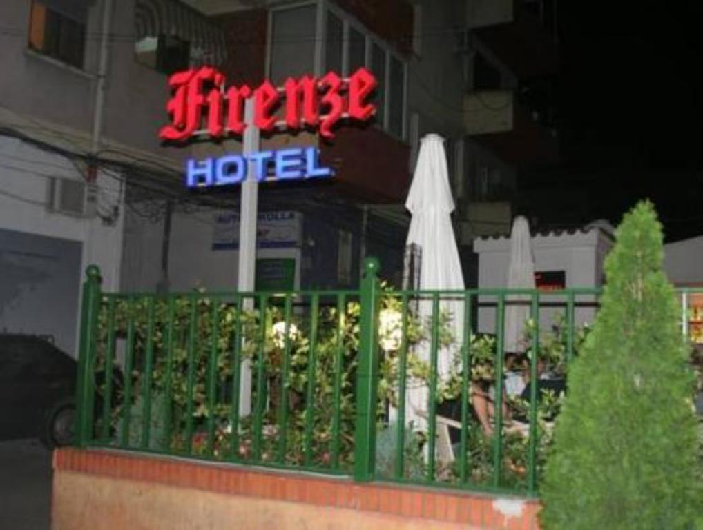 More about Hotel Firenze Tirana