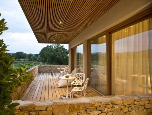 Suite Superior con Sauna (Superior Suite with Sauna)