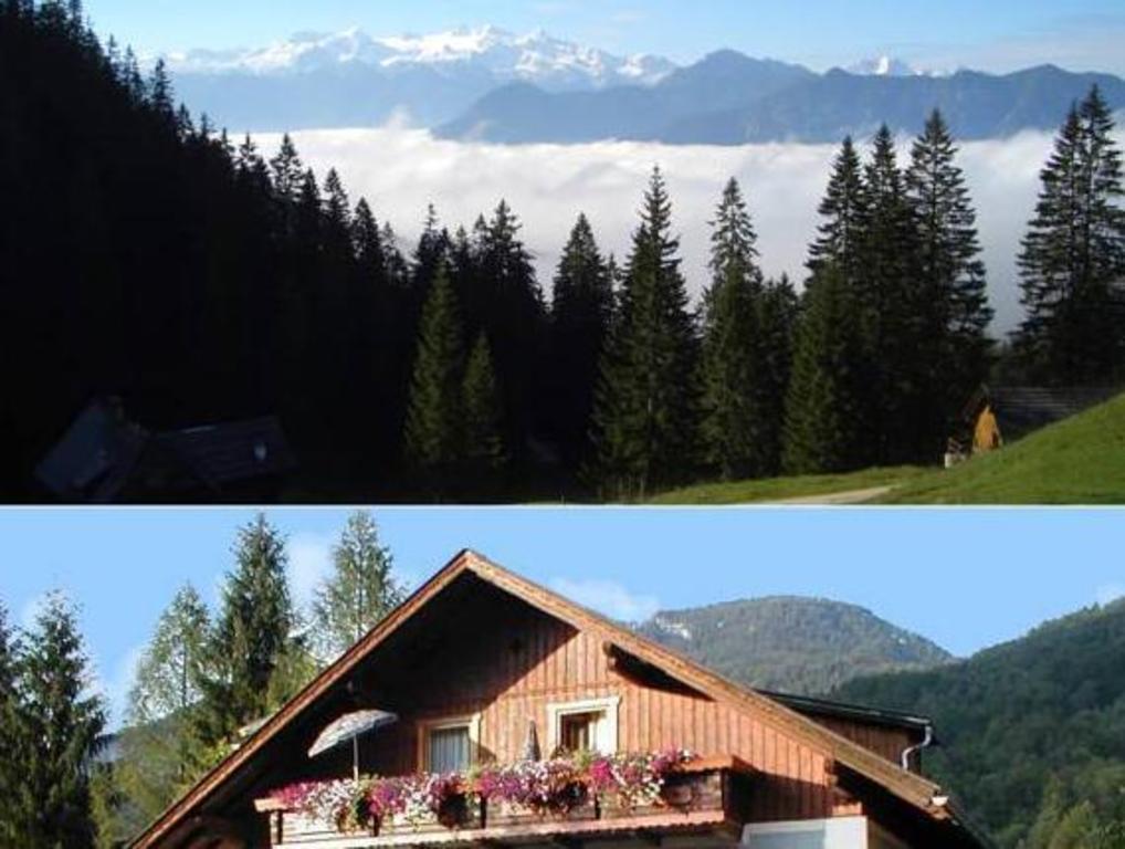 Alpenhotel Dachstein in Bad Goisern im Salzkammergut