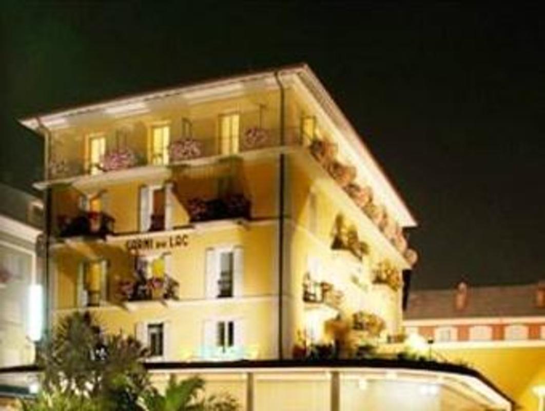 Villa Orselina Small Luxury Hotels, Orselina - dwellforward.org
