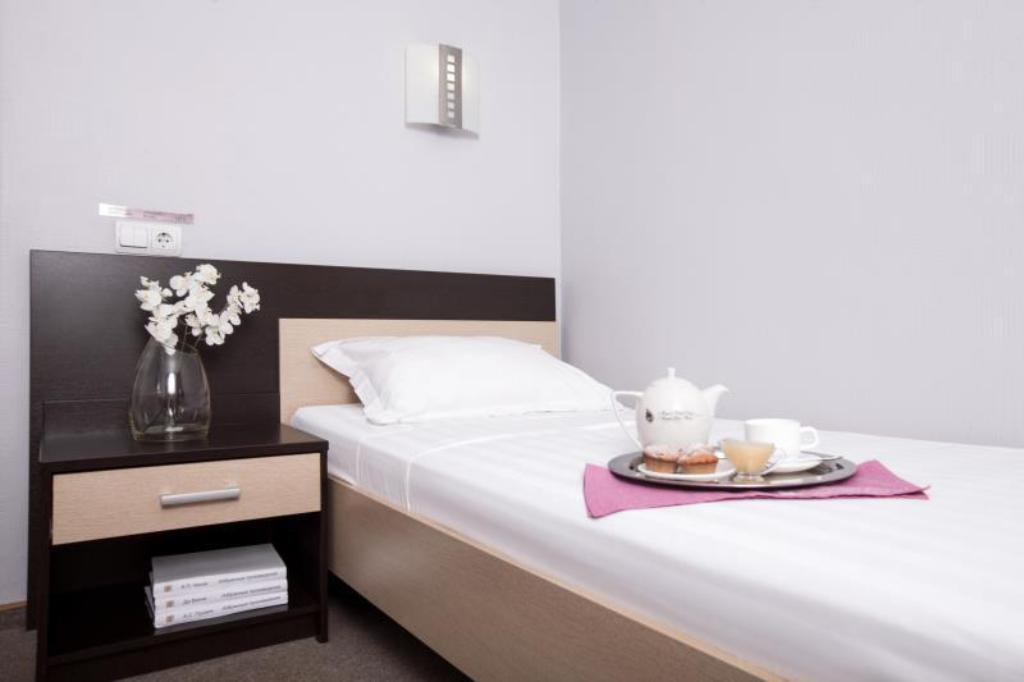 Standard Singola - Letto Marins Park Hotel