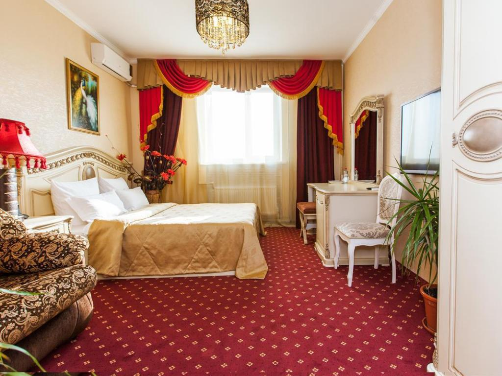 See all 32 photos Grand Hotel Uyut