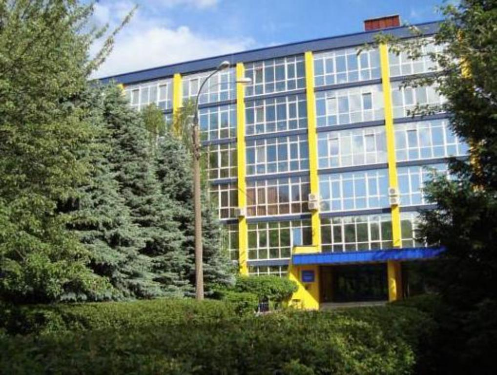 More about Russky Capital Hotel