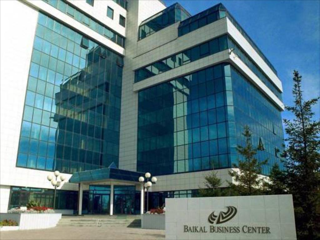 More about Baikal Business Center Hotel