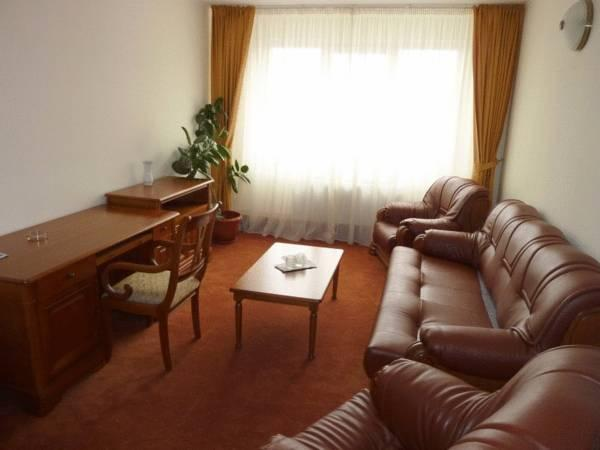 Suite mit 1 Schlafzimmer (One-Bedroom Suite)