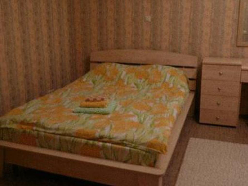 Business Double Room - Bed Elita-Home Apartments