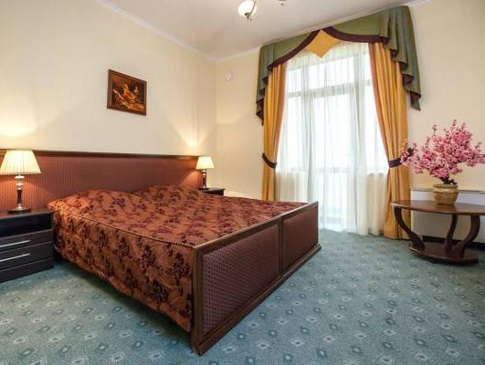 Standard Doppelzimmer mit Balkon (Standard Double Room with Balcony)