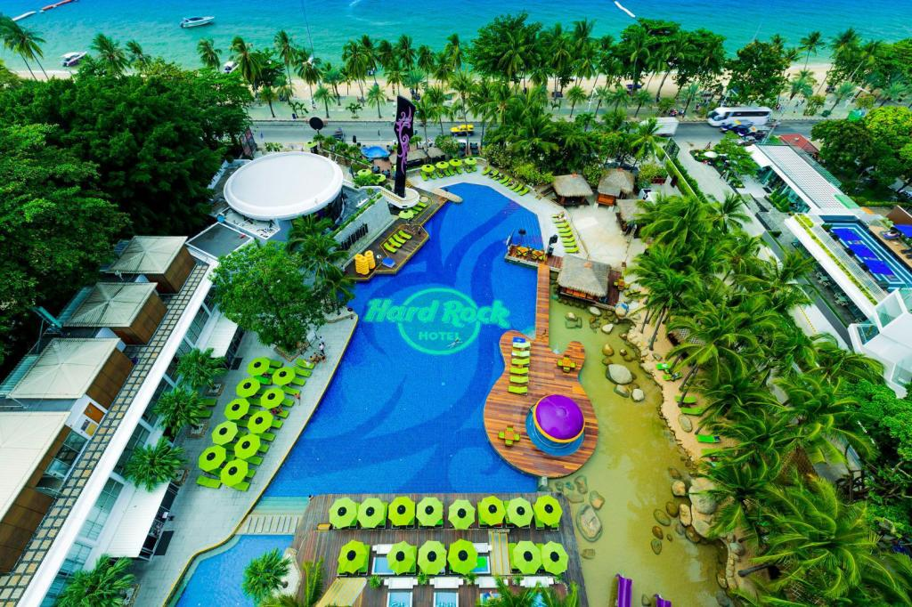 More about Hard Rock Hotel Pattaya