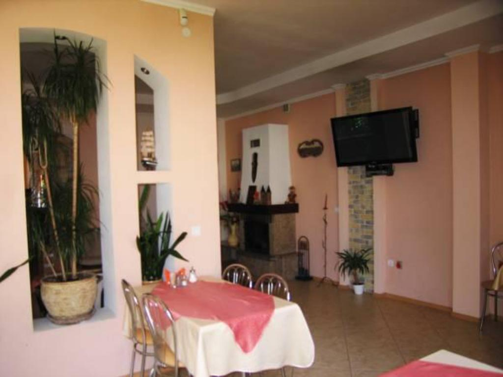 Interno Flamingo Guest House