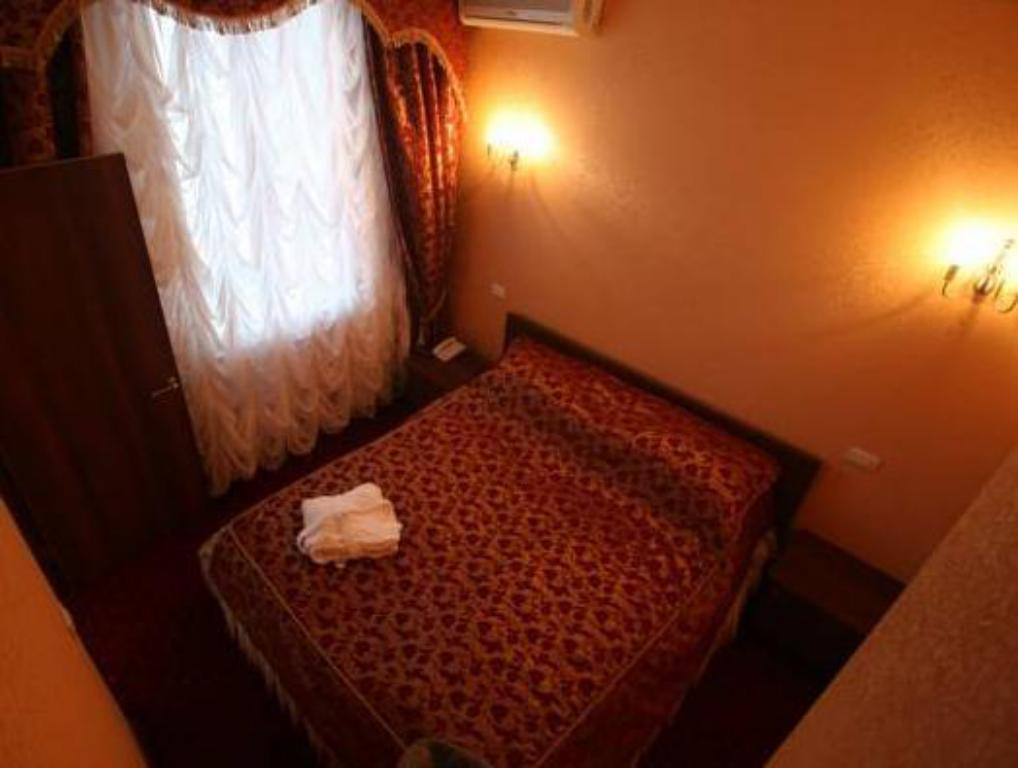Deluxe Double Room - Bed Legendary Hotel Tsarskii Dvor