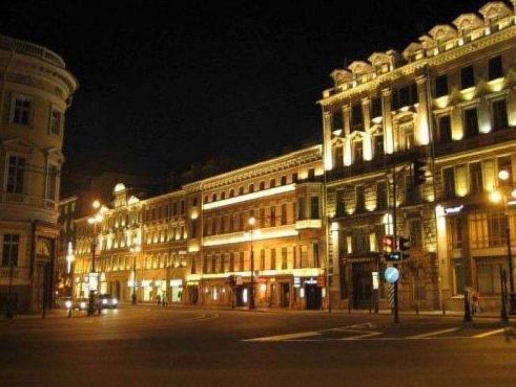 More about Nevsky 3 Guest House