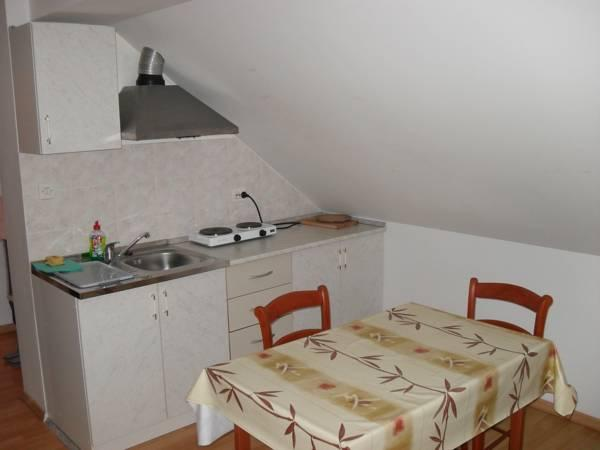 Zwei Schlafzimmer Apartment (6 Erwachsene) (Two-Bedroom Apartment (6 Adults))